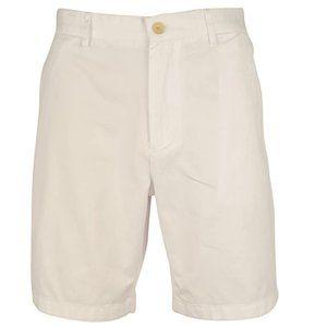 NWT Michael Kors Men's Tailored Flat Front Shorts